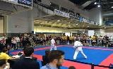 Jól sikerült az első küzdősport expo