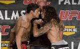 UFC on FOX 12: Guida vs Bermudez