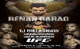 UFC 173 kiterjesztett előzetes