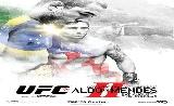 UFC 176: Castillo vs Ferguson