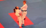 Bartha Nikola ötödik lett a Világbajnokságon