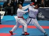 Magyar nyerheti a Karate1 sorozatot!