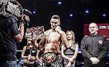Habash Antoine WKN Európa-bajnok lett!