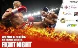 Látványos gálával a Fight Night Hungary