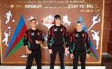 Szombat bronzérmes az MMA Európa-bajnokságon