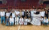 Taekwondo országos bajnokság Békéscsabán!