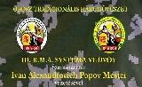 III. RMA Systema Vedvoy szeminárium
