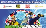 Kick-box Utánpótlás Világbajnokság Riminiben