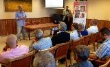 Konferenciát tartott a Magyar Kempo Szövetség a Sportok Házában