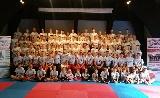 Kick-box edzőtábor Csopakon
