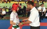 Rengeteg magyar a négy között a Kick-box Eb-n