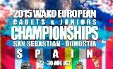Íme a csapat az utánpótlás Kick-box Európa-bajnokságra