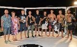 2. Fuji Fight Meghívásos Ketrecharc gála