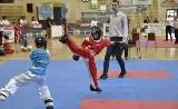 Beszámoló a Békés megyei Harcművész bajnokságról
