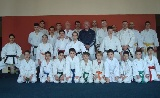 Egri Shotokan edzőtábor
