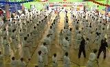Hétvégi Karate Maraton