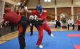 Újabb rangos kick-box verseny Békéscsabán