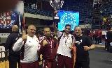 Összefoglaló a belgrádi Világbajnokságról