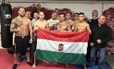 Minden súlycsoportban lesz magyar versenyző a Világbajnokságon