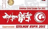 Kyokushin Európa Kupa Szolnokon