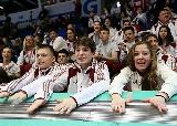Nagy lehetőség előtt a magyar karate!