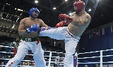 Hétvégén kick-box Világkupa Budapesten!