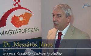 Interjú Mészáros Jánossal: kiemelkedően sikeres volt 2016