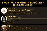 Fit & Fight Sportkonferencia
