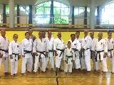 Shotokan edzőtábor Gyulán