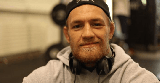 McGregor megmutatta kedves oldalát