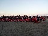 Kiváló hangilatú edzőtábor a Fekete-tenger partján!