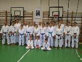 Shotokan szeminárium Nagykanizsán!