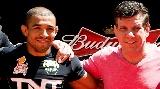 Aldo edzője visszavágót akar McGregor-tól