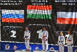 Magyar győzelem a Ju-Jitsu Világkupán!