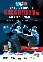 Szlovéniában lesz a felnőtt Kick-box Európa-bajnokság