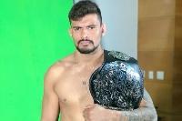 Klidson Abreu UFC-s szerződésre vágyik