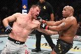 UFC 241: Miocic visszaszerezte bajnoki címét