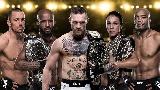 A 2010-es évek legnagyobb MMA harcosai