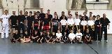 Kick-box edzés Orosházán Olasz Attilával