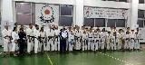 November végi harcművész szeminárium Temesváron