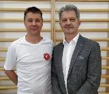Interjú Békéscsaba polgármesterével Szarvas Péterrel