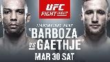 Ezek lesznek UFC Philadelphia legjobb meccsei