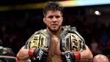"""Cejudo: """"Úgy érzem, én vagyok a UFC arca"""""""