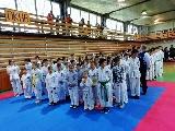 A Taekwondo jegyében telt a hosszú hétvége!