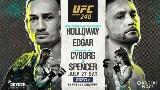 UFC 240 eredmények és elemzés