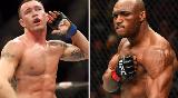 Kamaru Usman vs Colby Covingon a UFC 244-en?