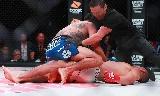 A UFC kommentátora sem hitt a szemének! (VIDEÓ)
