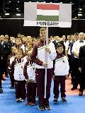 Több rekordot is megdönt a magyar rendezésű utánpótlás kick-box Eb!