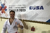 Nagy Botond aranyérmes lett az egyetemi Európa-bajnokságon!