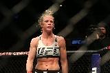 Holly Holm hosszabbított a UFC-vel